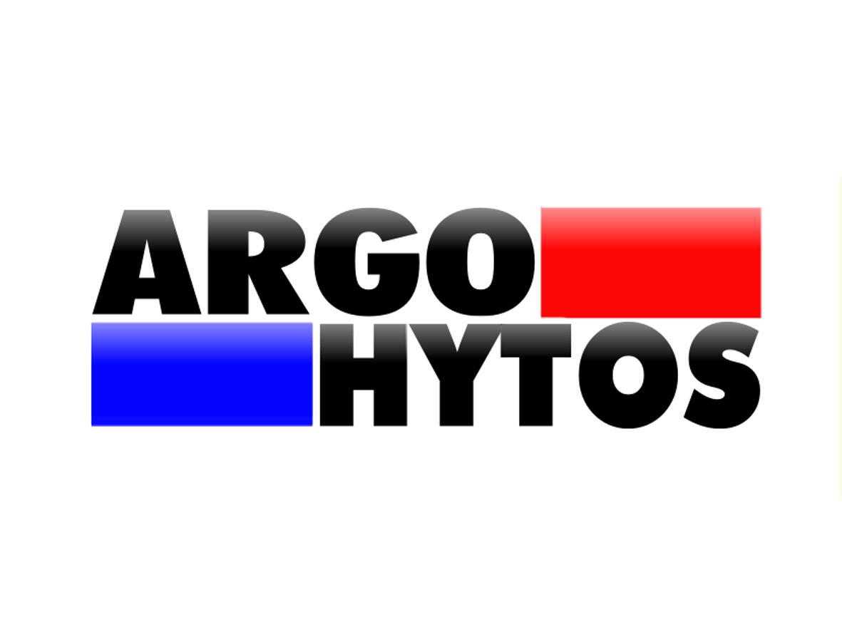 Logo fyrirtækisins Argo Hytos