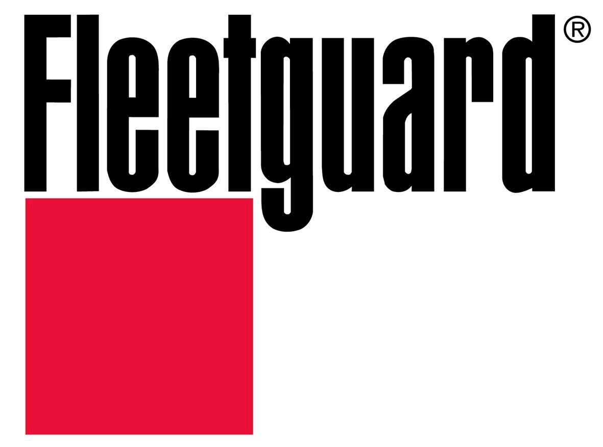 Logo fyrirtækisins FleetGuard