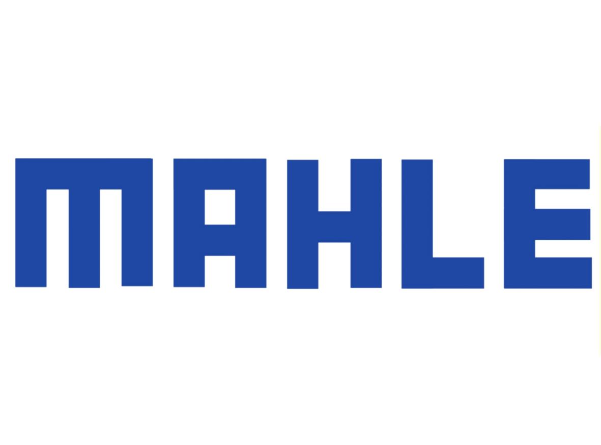 Logo fyrirtækisins Mahle