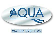 Logo fyrirtækisins Aqua-Italia