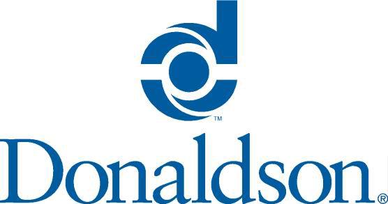 Donaldsson logo